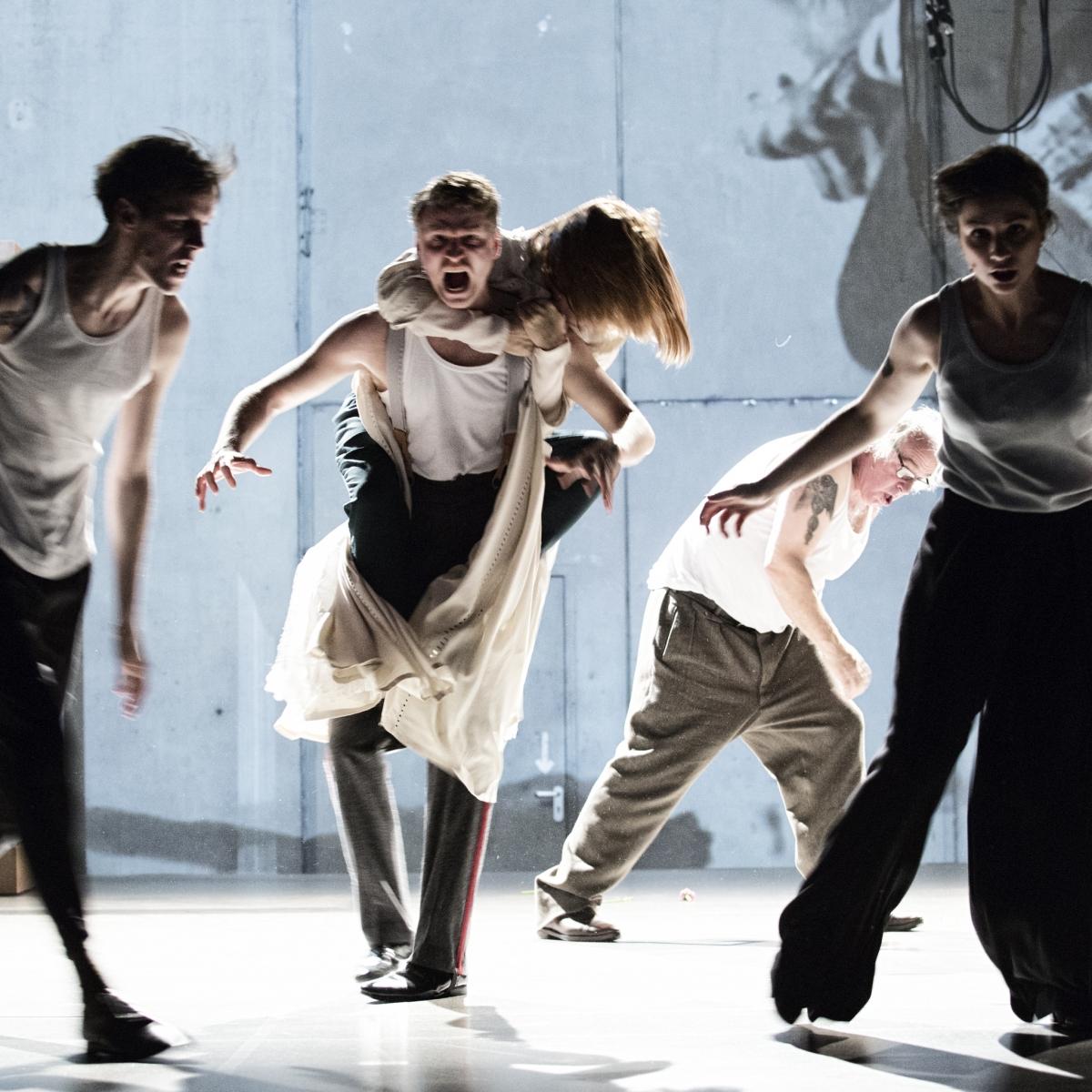 Fashion design bursaries 2017 - Theatre And Dance