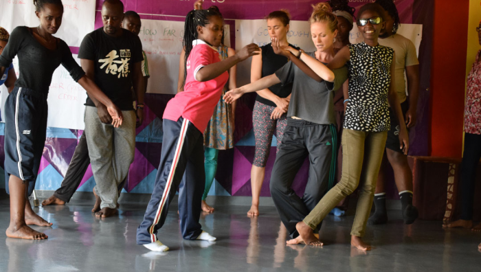 Projects - Theatre and Dance